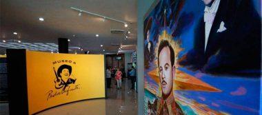 Inauguran museo dedicado al inmortal Pedro Infante en Sinaloa