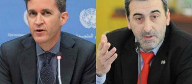 Relatores de ONU y OEA vienen a México por ola de violencia contra periodistas