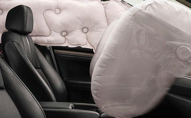 Honda de México reemplazará sistemas de bolsas de aire defectuosos en su modelos