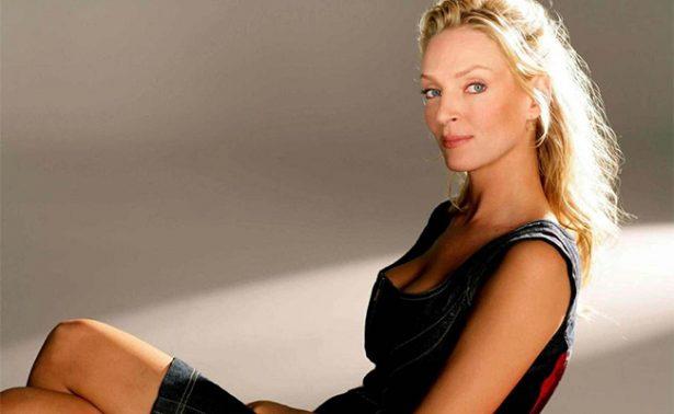 Uma Thurman presidirá jurado en Cannes