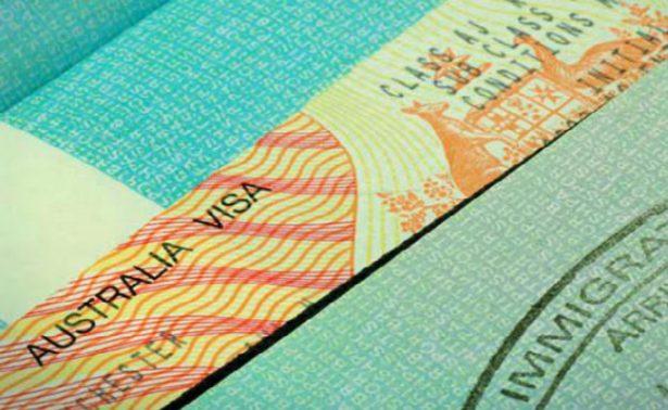 ¿Puedes irte a Australia a trabajar y ganar $82 mil?