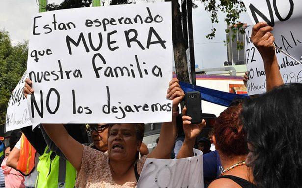 La esperanza nunca muere: México apuesta a que se repita la historia de los niños milagro