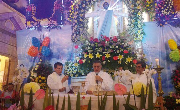 Llama Iglesia a pactar con el crimen organizado