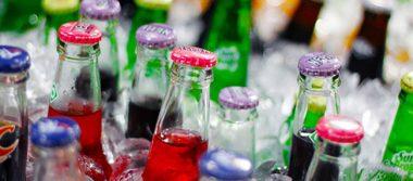 En dos años México disminuye el consumo de refresco