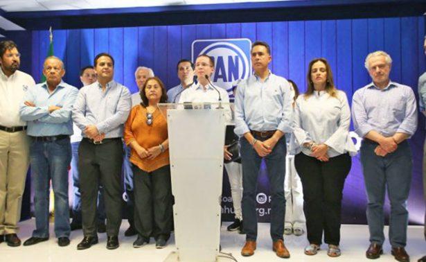 """""""Frente por la Dignidad de Coahuila"""" pedirá al Trife nuevas elecciones"""