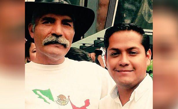 Diputado de Michoacán se deslinda del llamado de Mireles