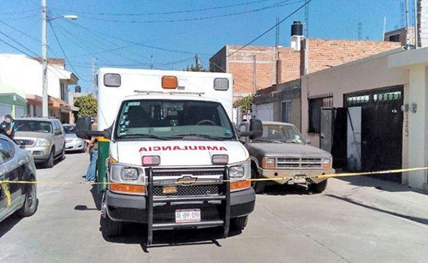 Incrementan suicidios 20% en Aguascalientes