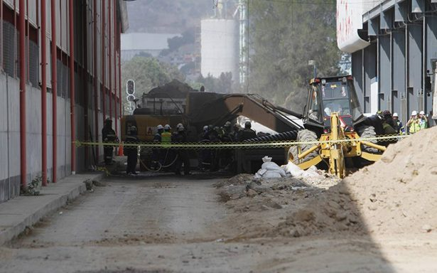 Anuncia Peña Nieto red de gasoductos