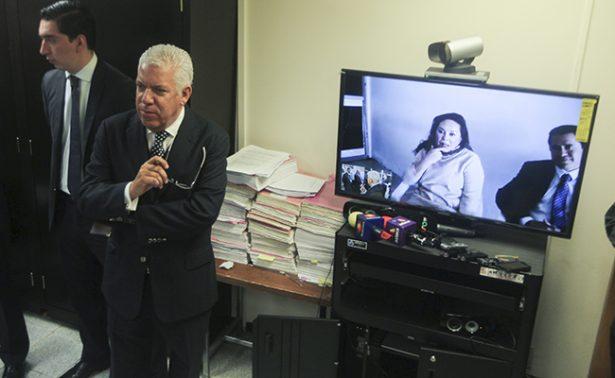 Tribunal niega, de nuevo, prisión domiciliaria para Elba Esther Gordillo