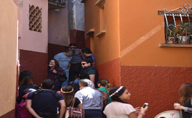 El Callejón del Beso: un sitio deamor y tragedia