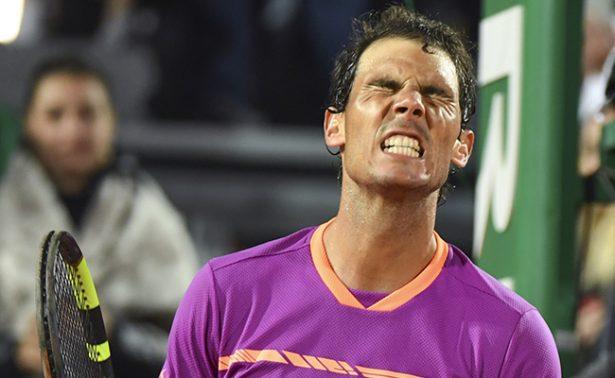 Rafael Nadal ya esta en semifinales del Masters 1000 de Montecarlo.
