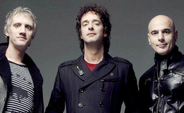 Soda Stereo presenta nuevo sencillo 'Ella usó, un misil'