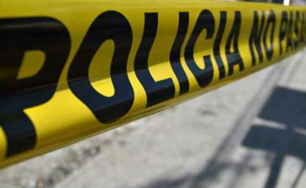 Hallan cadáver de mujer calcinada en Temascalapa