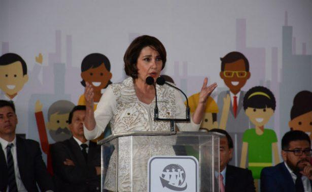 Pide Patricia Mercado a delegado de Tláhuac enfrentar investigación