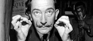 Exhuman restos de Salvador Dalí para confirmar paternidad de hija desaparecida