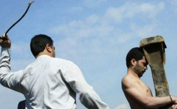 Castigan a 200 latigazos a dos hombres por sexo homosexual