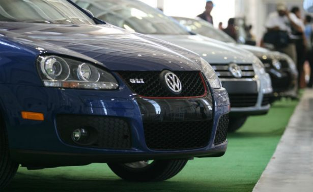 México lidera producción automotriz en AL, sube 12.6% en primera mitad de 2017