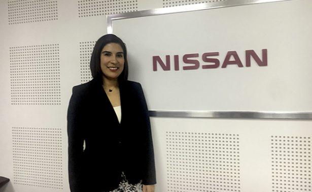 Mayra González apuesta a la transformación de Nissan Mexicana a un año de liderazgo