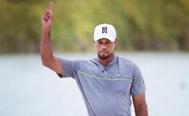 Tiger Woods se somete a cuarta cirugía de espalda