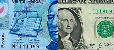 Programa de Coberturas mejoran funcionamiento del mercado cambiario, estima Hacienda