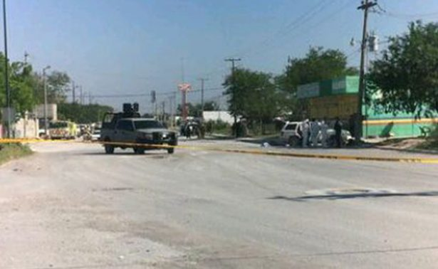 Concluye alerta de riesgo por balacera en Reynosa