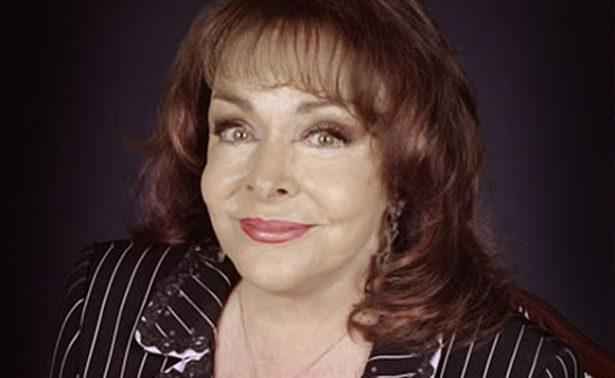 Muere la emblemática actriz mexicana, Margarita Isabel