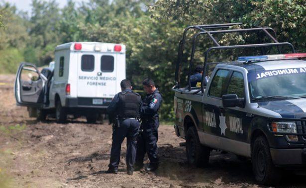Encuentran cuerpo de niña asesinada en un auto