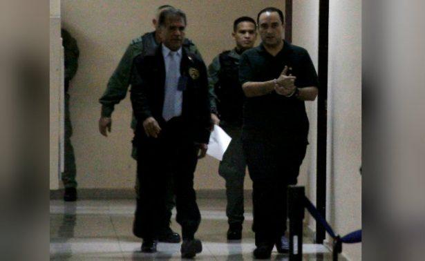 Tribunal de Panamá ordena formal arresto a Borge, continúa proceso