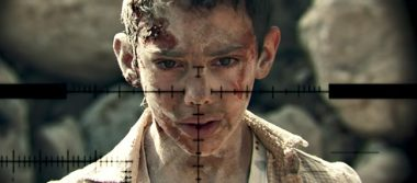"""Residente quiere promover la paz con su polémico video """"Guerra"""""""