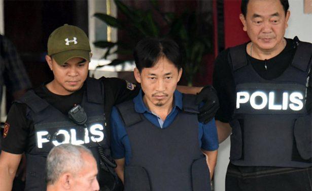 Buscan a más sospechosos del asesinato de Kim Jong-nam