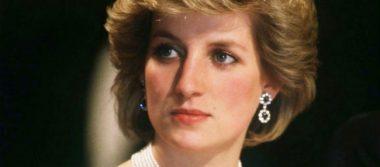 Exhibirán en Palacio de Buckingham objetos personales de princesa Diana