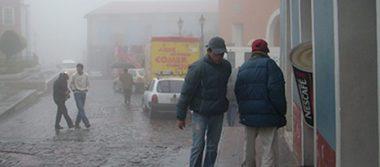 Ambiente frío en la mañana y caluroso en la tarde predominará en el país