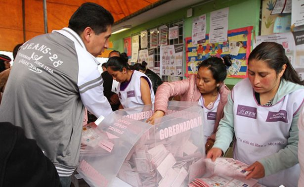 Cuentan voto por voto tras reñida elecciónpara gobernador en Coahuila