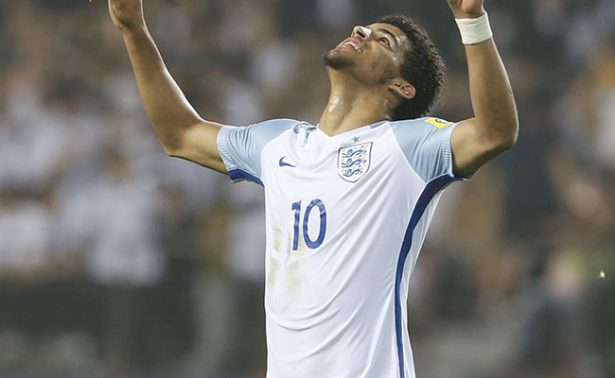 Inglaterra, finalista contra Venezuela en la final del Mundial Sub-20