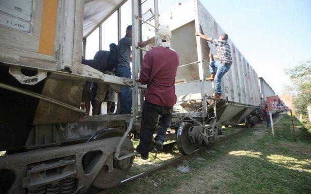 México deporta ilegalmente a inmigrantes centroamericanos: Amnistía Internacional