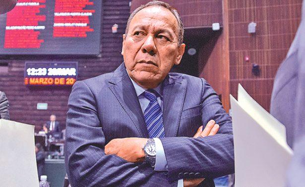 PRD va con Miguel Ángel Mancera, no con López Obrador