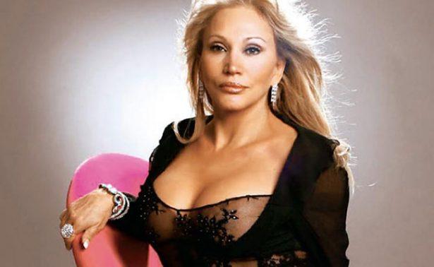 Invitan a Laura León a show Juntas y revueltas