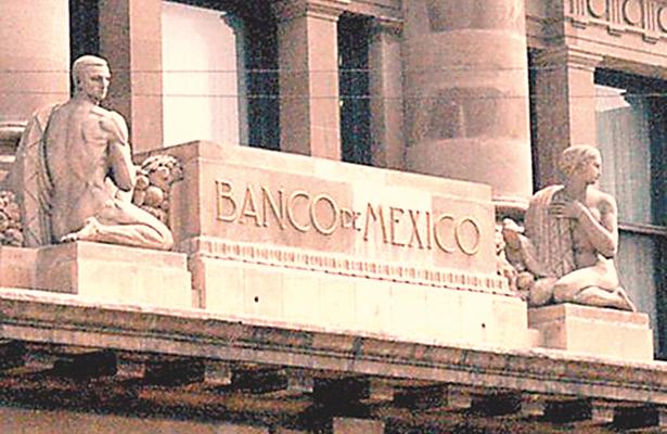 """""""Cuesta"""" afecta crédito al consumo: Banco de México"""