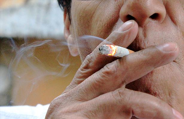 """""""Infumable"""" la línea """"Vivir sin Tabaco"""", sólo atendió 200 mil personas"""