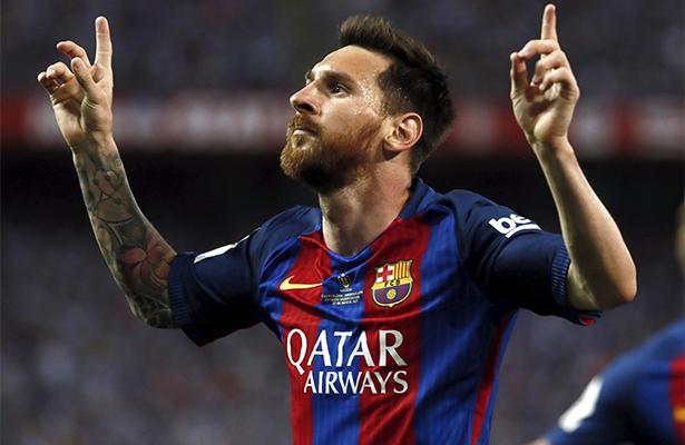 Lionel Messi librará la cárcel con multa de 288 mil dólares