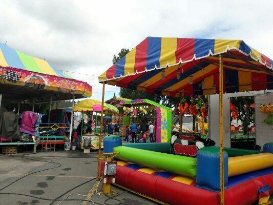 Vigilará Profeco que no existan abusos comerciales en la Feria de Tlaxcala
