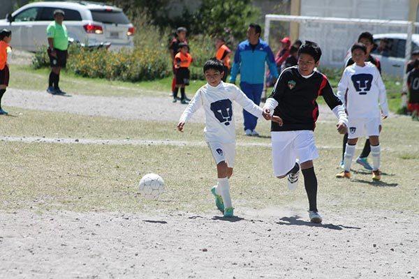 Escuelas de educación básica del estado podrán inscribir a sus equipos en un tradicional torneo que fomenta un estilo de vida saludable. / Antonio GUARNEROS