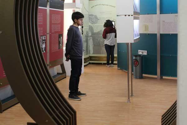 """Retoma sus actividades Museo """"Miguel N. Lira"""""""