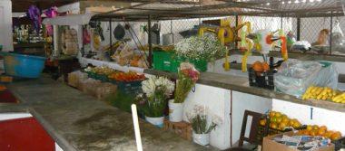 Solicitan un programa para reactivar mercado municipal en Santa Cruz