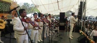 Desapercibido el Día del Mariachi en Tlaxcala
