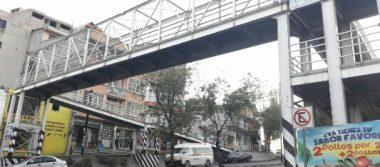 Existen sanciones por no utilizar los puentes peatonales