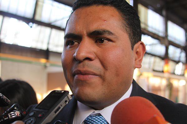 Seguirá jueves sin  ambulantes: alcaldede Apizaco