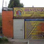 La Casa del Migrante la Sagrada Familia ha albergado a 30 mil centroamericanos en seis años. /Tomás BAÑOS