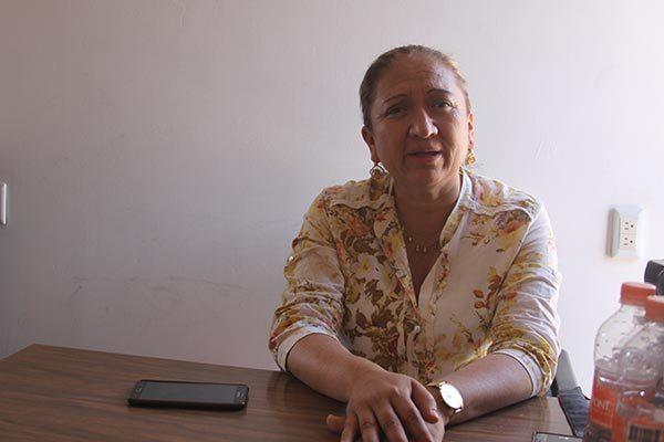 Tres policías trabajan en Texoloc, alcaldesa pide el apoyo de la CES