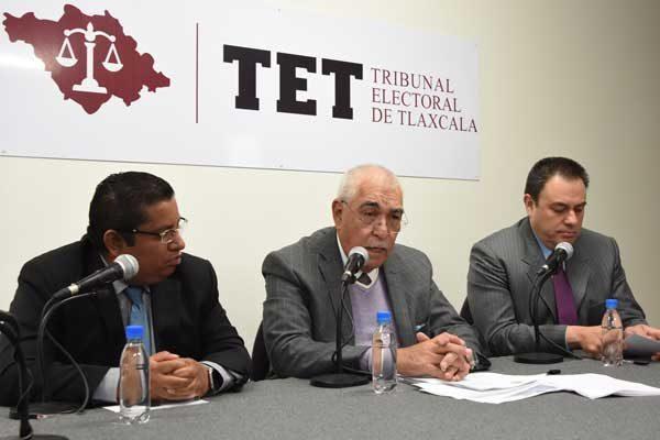 Determinará PGJE si omisión de expresidente de Santa Cruz es delito